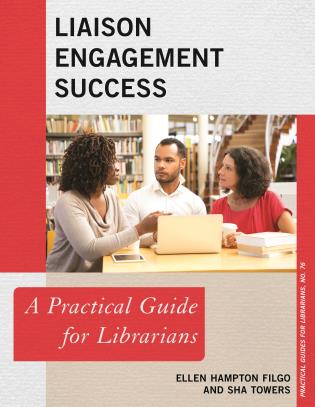Book cover of Liaison Engagement Success